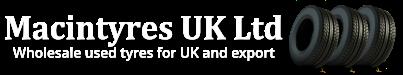 Macintyres UK Ltd